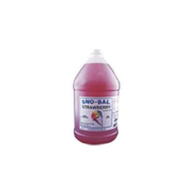Benchmark USA 72011 Snowcone Syrups - Orange