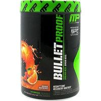 Muscle Pharm Bullet Proof Orange Raspberry - 40 Servings