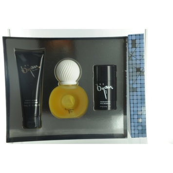 Bijan Men's Gift Set 3 Piece, 1 set