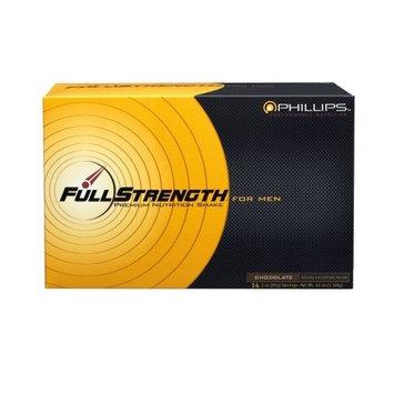Phillips Performance Nutrition Full Strength Premium Nutrition Shake - Chocolate