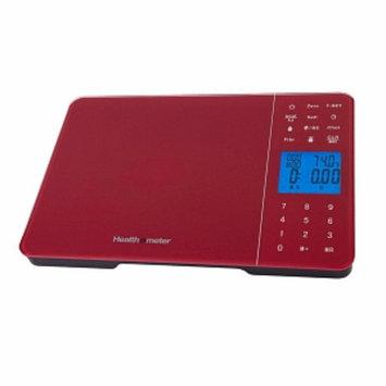 Health O Meter Diet Tracking Kitchen Scale 11 Pound/5000 Gram