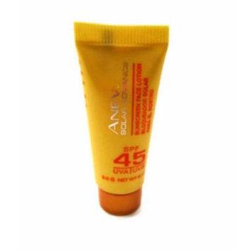 Avon ANew Solar Advance Sunscreen Face Lotion