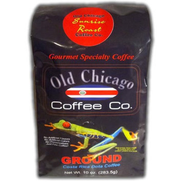 Old Chicago C00248 Costa Rican Dota Light Roast Coffee Pack Of 2