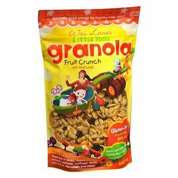 Wai Lana Little Yogis Granola