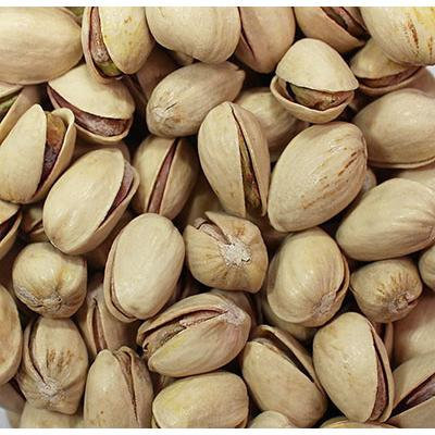 Setton Farms Organic Roasted Salted Pistachios-7 oz Container
