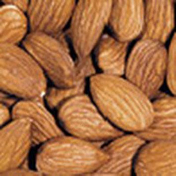 Setton Farms Roasted Unsalted Almonds-9 oz Container
