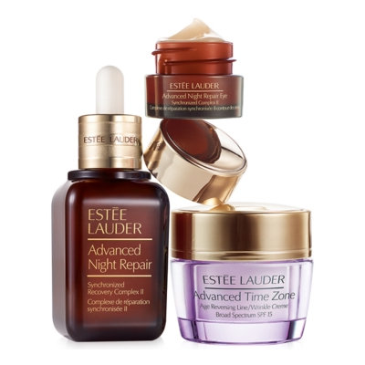 Estée Lauder Anti-Wrinkle Contents