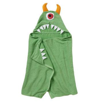 Jumping Beans® Monster Bath Wrap, Green