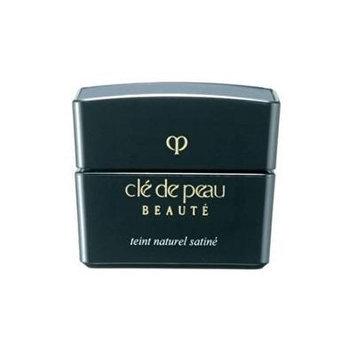 Cle De Peau Beaute Silky Cream Foundation BF20