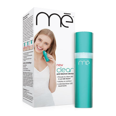 ME Clear Anti-Blemish Device