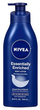 Nivea Essentially Enriched Lotion