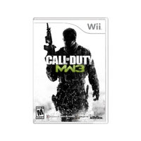 Activision Call of Duty: Modern Warfare 3 (Nintendo Wii)