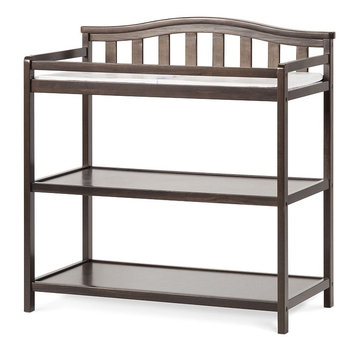 Child Craft F01216.97 Camden Changing Table - Slate