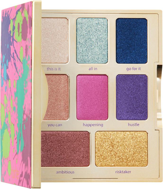 tarte™ #Remixnatural Eyeshadow Palette