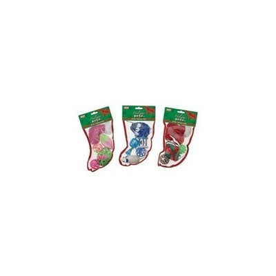Ethical Christmas Holiday Cat Stocking - 2716 - Bci