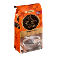 Godiva Chocolatier Coffee Pumpkin Spice