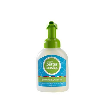 giggle Better Basics Foaming Hand Soap
