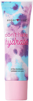 tarte™ sugar rush™ Don't Hate, Hydrate Oil-free Moisturizer