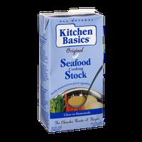 Kitchen Basics Seafood Cooking Stock