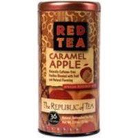 The Republic of Tea, Caramel Apple Red Tea, 36-Count