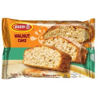 Osem Walnut Cake (Kosher for Passover), 8.8-Ounce Packages (Pack of 9)