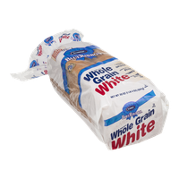 Schmidt Blue Ribbon Bread Whole Grain White