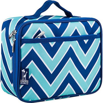 Wildkin Zigzag Lucite Lunch Box ZigZag - Wildkin Travel Coolers