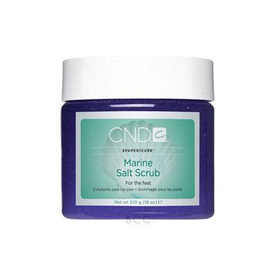 Creative Nail Design Creative Nail Spa Pedicure Marine Salt Scrub 18 oz