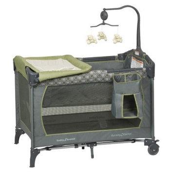 Baby Trend Baby Nursery Center Playard-Columbia