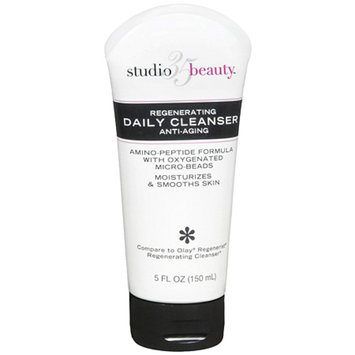 Walgreens Daily Regenerating Cleanser