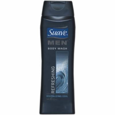 Suave® for Men Body Wash