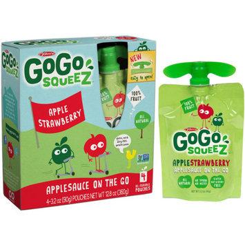 GoGo squeeZ Pouches