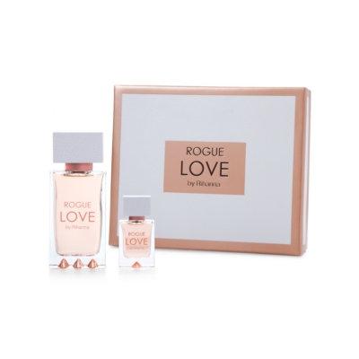 Rihanna Rogue Love Gift Set