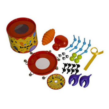 Curious Toys Bonzband Deluxe Ages 3+