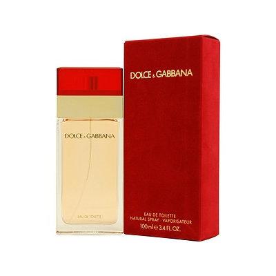 Dolce & Gabbana Women's Eau de Toilette Spray