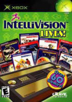 SVG Intellivision Lives