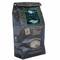 Camano Island Coffee Roasters Organic Whole Bean Coffee