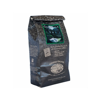 Camano Island Coffee Roasters Organic Whole Bean Coffee