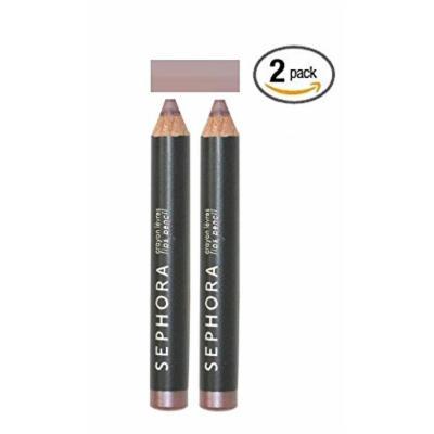 Sephora Brand Chubby Lip Liner Lipstick Pencil, No. 405 Lilac