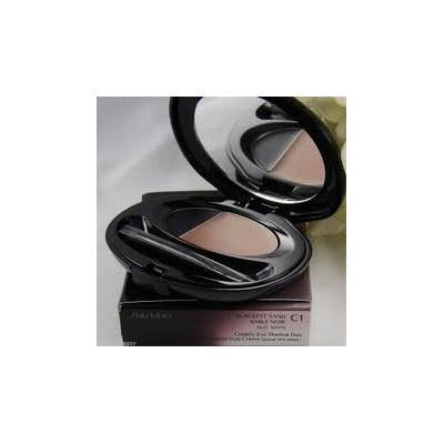 Shiseido The Makep Creamy Eyeshadow Duo - C1 Blackest sand