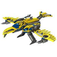 Megabrands Dlx Dual-Blast Dragon Hunter