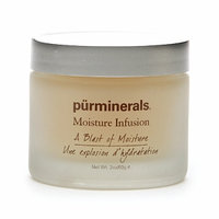 Pur Minerals Moisture Infusion A Blast of Moisture