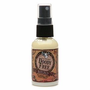 Poo-Pourri Doody Free