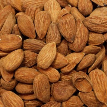 Setton Farms Organic Natural Raw Almonds-8 oz Container