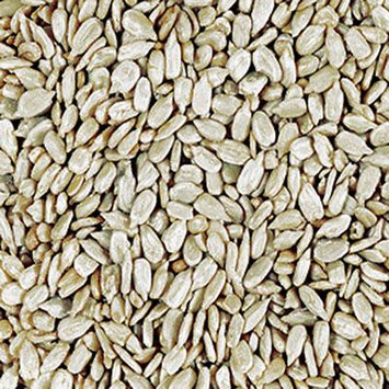 Setton Farms Organic Shelled Sunflower Seeds-9 oz Container