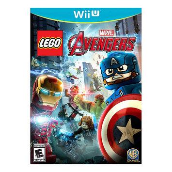 Warner Brothers Lego Marvel's Avengers - Nintendo Wii U