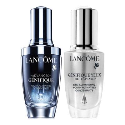 Lancôme Genifique Eye Light-Pearl Duo Set