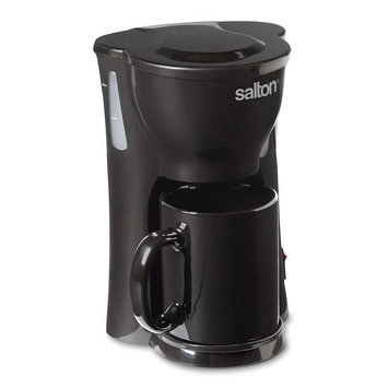 Salton FC1205 1 Cup Coffee Maker Black HHK0KW4AV-1614
