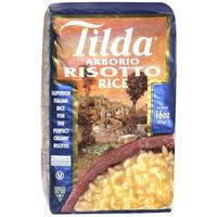 Tilda: Arborio Risotto Rice, 16 oz