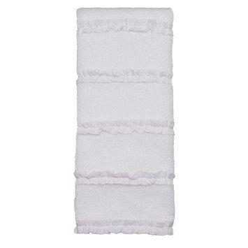 LC Lauren Conrad Ruffle Row Hand Towel, Multi/None